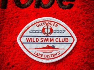 Swim Badges
